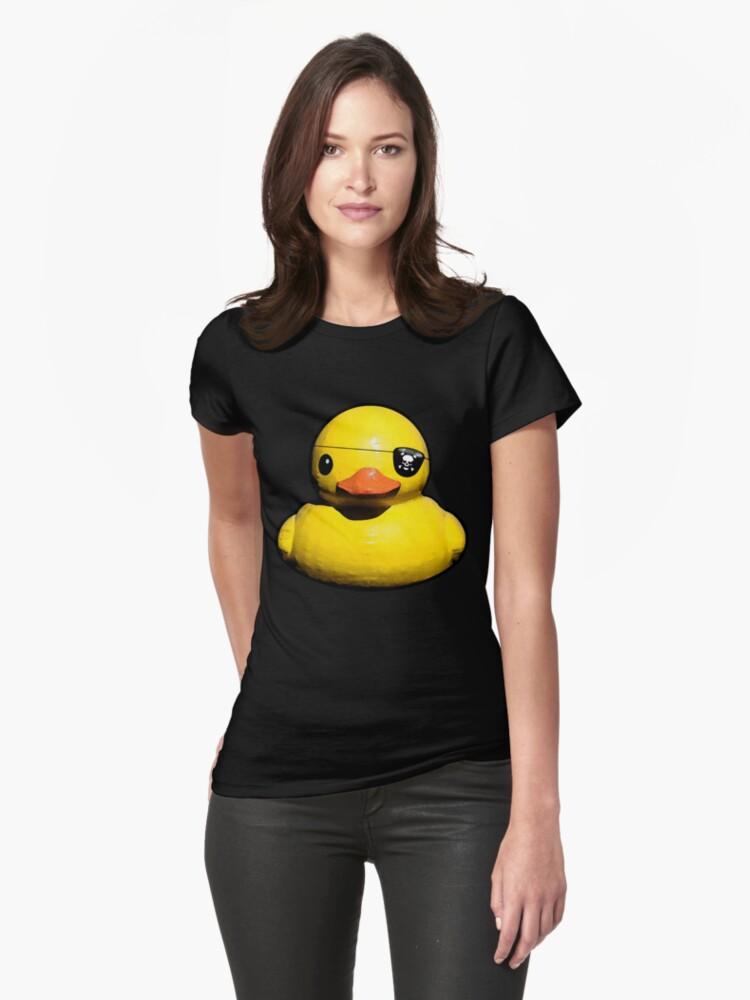 Buc Duck by Ashe Bandia