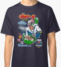Groovy-Os Cereal v2 Classic T-Shirt