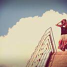 Stairway to heaven by kishART