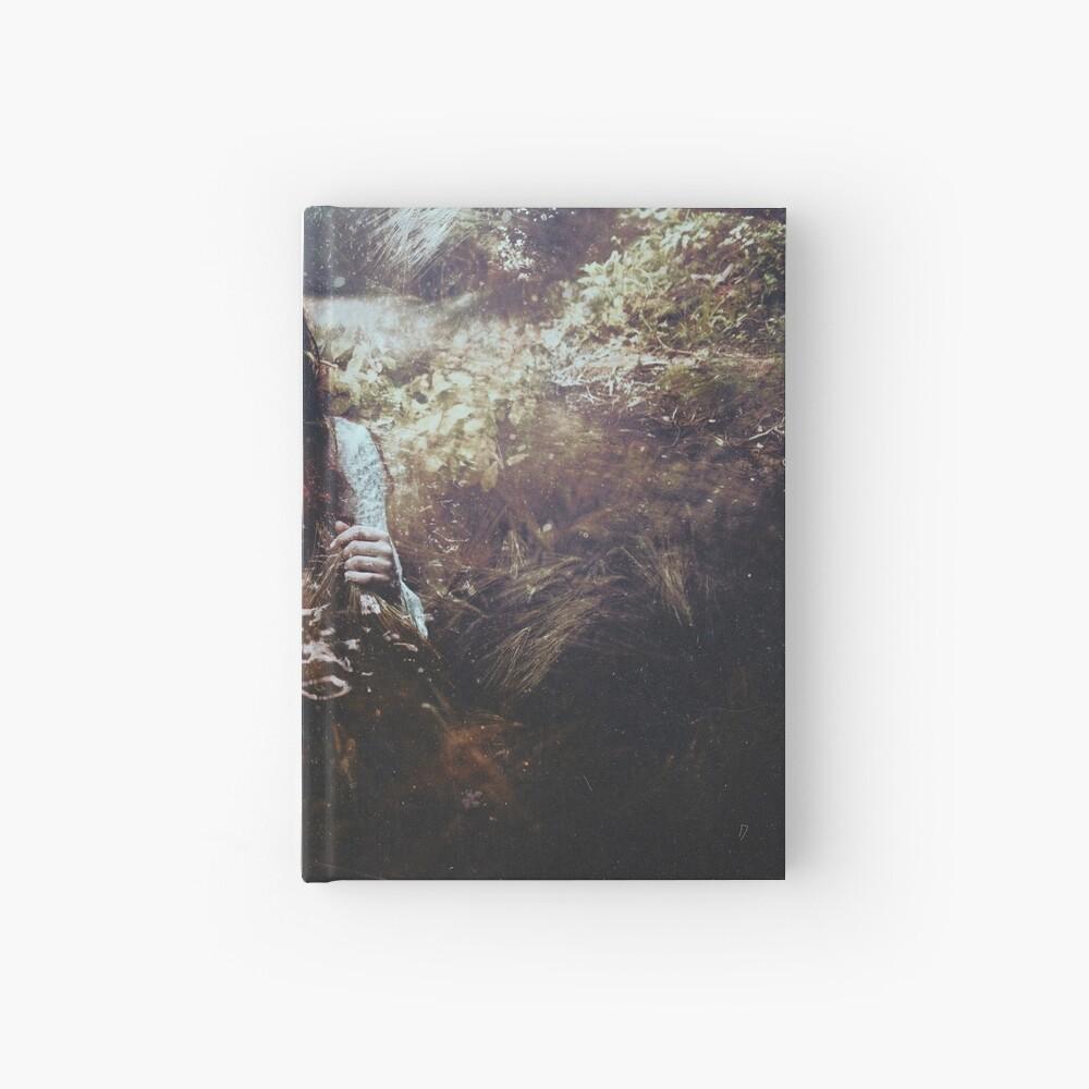 Esprit Noyé Hardcover Journal