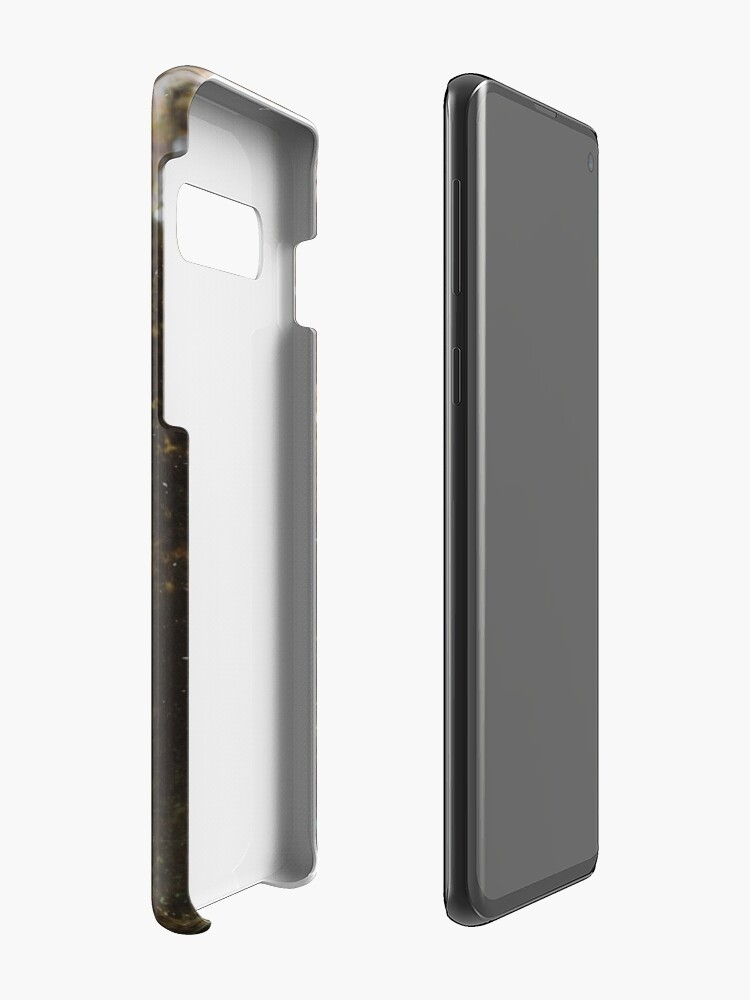 Alternate view of Le Patient Maître Case & Skin for Samsung Galaxy