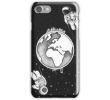 Explorers.  iPhone Case/Skin