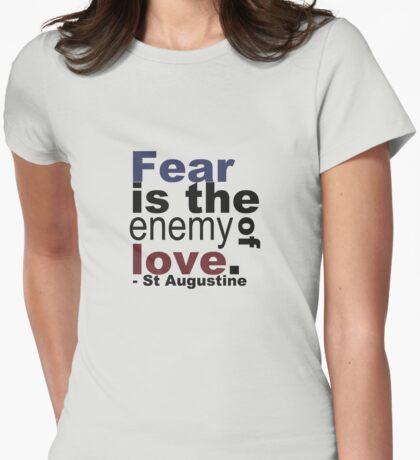 Fear is... T-Shirt