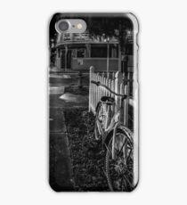 Night Cruiser iPhone Case/Skin