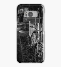Night Cruiser Samsung Galaxy Case/Skin