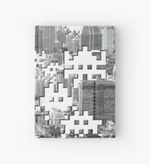 Space Invaders! Hardcover Journal
