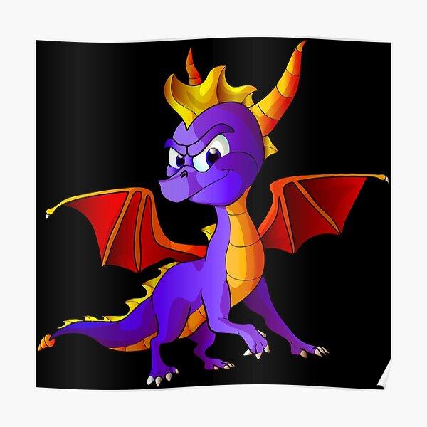 Spyro Reignited Poster