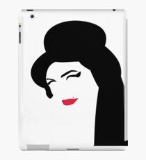 Amy Amy Amy iPad Case/Skin