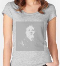 Rag 'n' Bone Man Women's Fitted Scoop T-Shirt