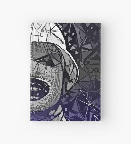 Faded Oxymoron Hardcover Journal