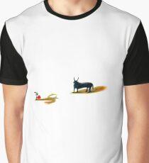 Torero Graphic T-Shirt