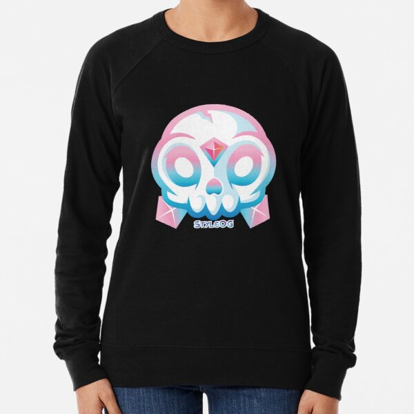 Cotton Candy OG Lightweight Sweatshirt