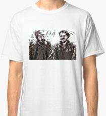 Fidel Castro and Che Guevara Classic T-Shirt