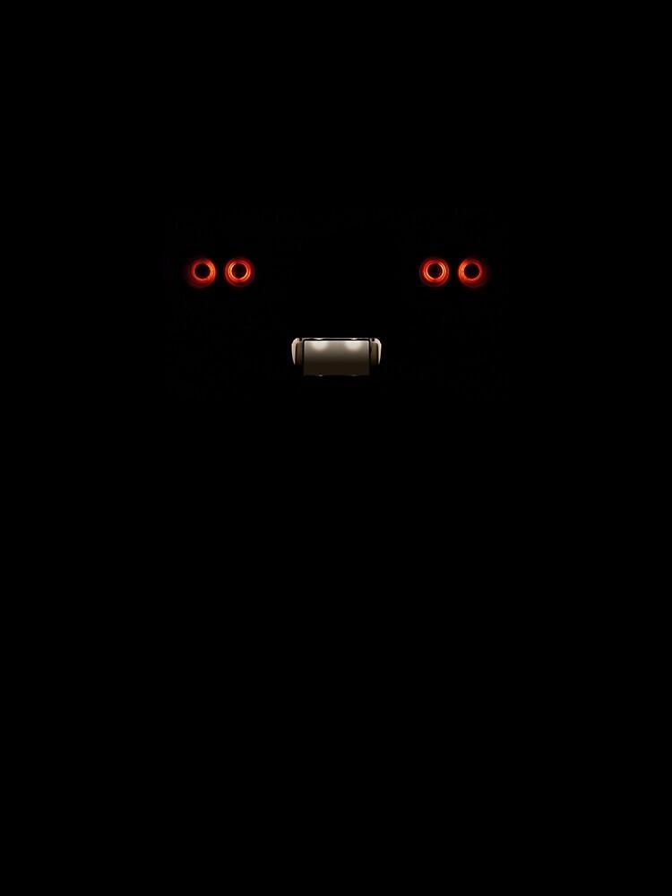 Nissan Skyline R33 GT-R Lights von officialgtrch
