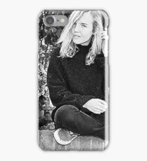 The Japanese House iPhone Case/Skin