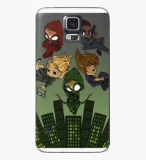 Arrow S3 Promo Poster Variant Case/Skin for Samsung Galaxy