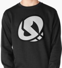 Pokemon - Team Skull Logo Pullover