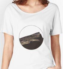 Mountain landscape Women's Relaxed Fit T-Shirt