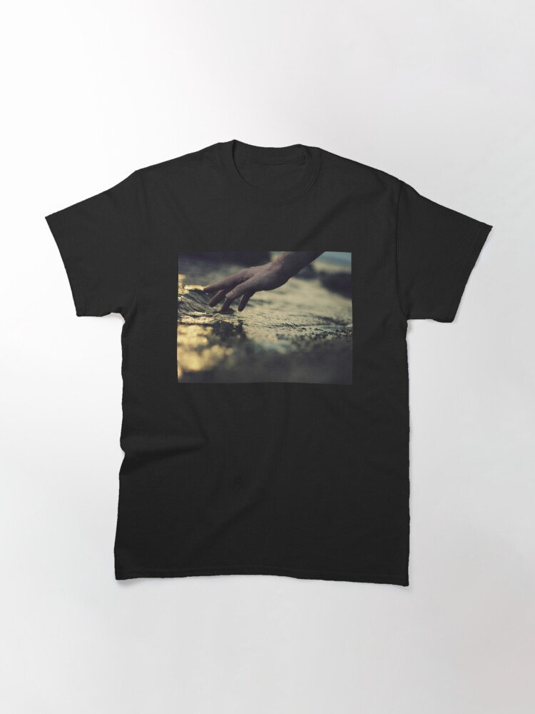Alternate view of On the shore Classic T-Shirt