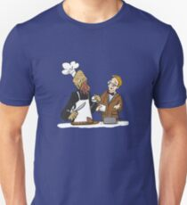 Ood Eats Unisex T-Shirt