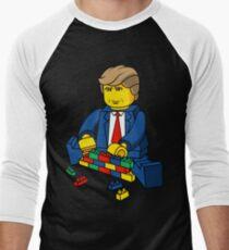 Trump Build A Wall T-Shirt