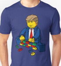 Trump Build A Wall Unisex T-Shirt