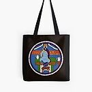 January Tote Bag by Shulie1