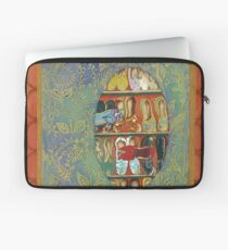 The Shoe Store -The Qalam Series Laptop Sleeve
