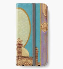 Badshahi - The Qalam Series iPhone Wallet/Case/Skin