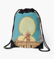 Badshahi - The Qalam Series Drawstring Bag