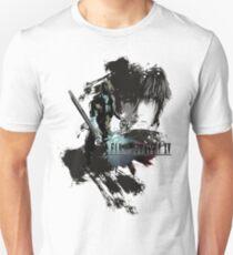 Final Fantasy 15 Noctis Unisex T-Shirt