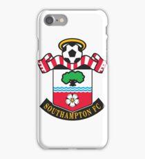 Southampton F.C. Logo iPhone Case/Skin