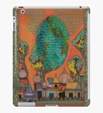 Mughal Skyline - The Qalam Series iPad Case/Skin