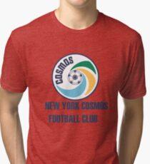 New York Cosmos Fußball Vintage T-Shirt