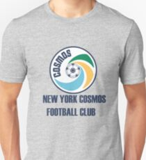 New York Cosmos Football Unisex T-Shirt