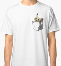 Mimikyu Shirt Pocket Classic T-Shirt