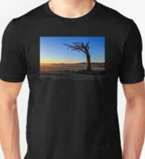 A Tree, Taking A Bough. Unisex T-Shirt