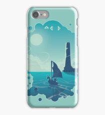 The Waker iPhone Case/Skin