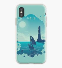 The Waker iPhone Case