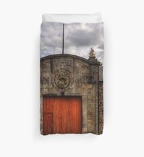 Strathaven Town Mill Duvet Cover
