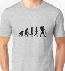 Evolution - dark T-Shirt
