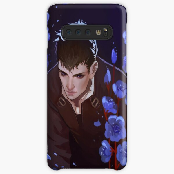 THE OUTSIDER Samsung Galaxy Snap Case