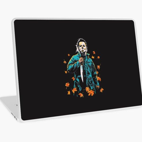 Funny HALLOWEEN Laptop Skin