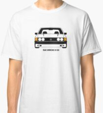 VW Scirocco Old School Classic T-Shirt