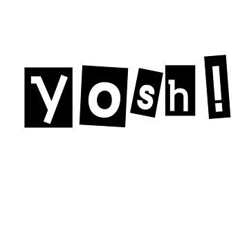 YOSH by avatarem