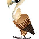 Eurasian Griffon caricature by rohanchak