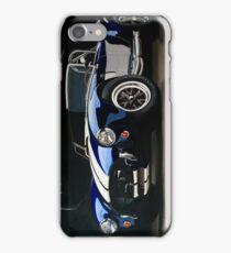ac cobra shelby 427 iPhone Case/Skin