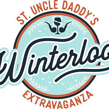 St. Uncle Daddy's Winterloo Extravaganza by PHOSPHORUS