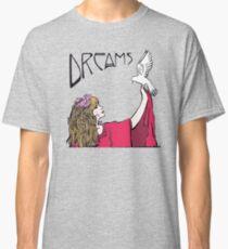 Stevie Art Nouveau Classic T-Shirt