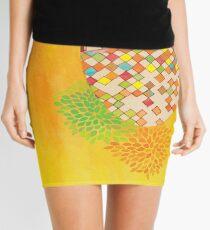 Haveli Mini Skirt
